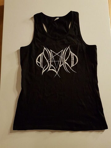 Asgard Girly Top Front